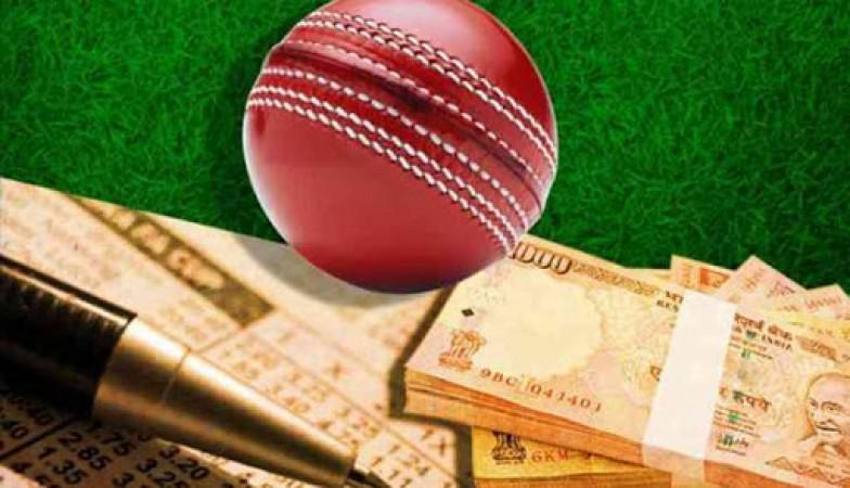आईपीएल मैच को लेकर हैदराबाद में फिर शुरू हुआ सट्टा बाजार, दो शख्स गिरफ्तार