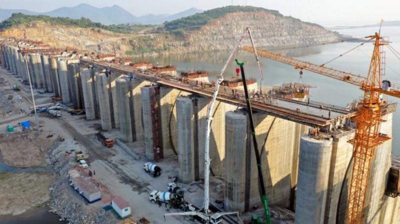 आंध्रप्रदेश सरकार ने निरीक्षण के बाद पोलावरम परियोजना बजट को किया संशोधित