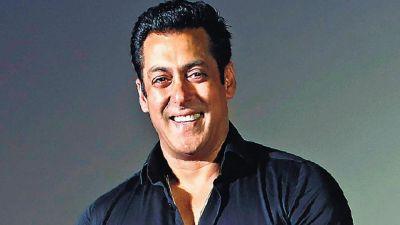 SC stays proceedings against Salman over six cases