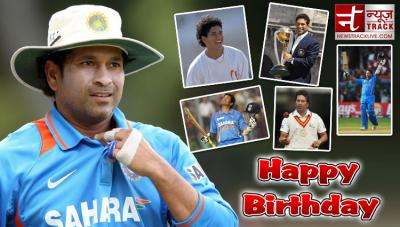 'The God of Cricket' celebrated his birthday; Some motivational lesson from his life