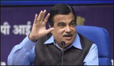 Union Minister Nitin Gadkari put a choice between 'Majboor or Mazboot' among the nation