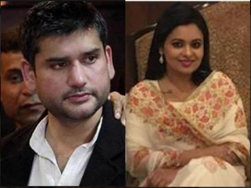 Rohit Shekhar Tiwari Murder case: Lawyer Wife Apoorva Shukla confessed her murder's plan