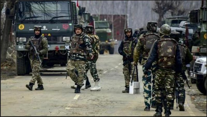 Terrorist based on Pakistan  found involved in trade through LoC: Source