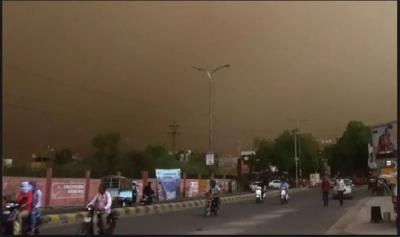 IMD weather department issued an alert warning to these states of  South India