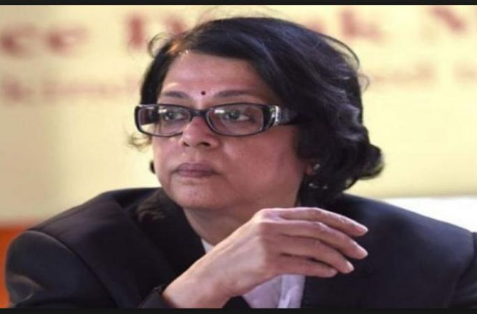 CJI Gogoi Sexual harassement case: Justics Indu Malhotra replaced Justice NV Ramana