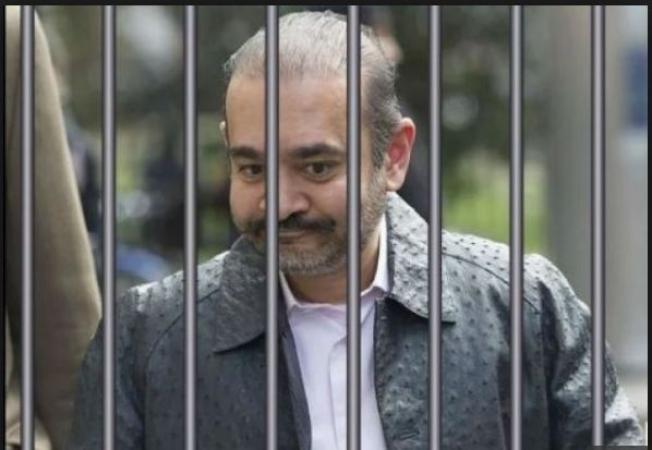 Fugitive diamantaire Nirav Modi will remain in jail, bail rejected