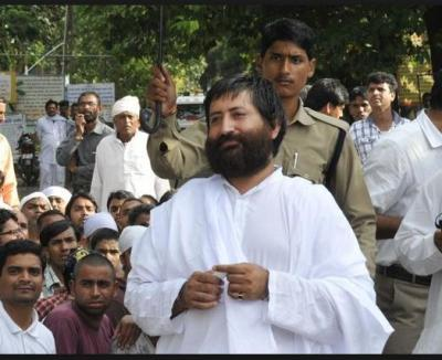 Narayan Sai Convicted in a rape case; sentenced pronounced by the court on this day