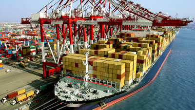 Major ports asked to waive all charges for ships carrying oxygen, equipment