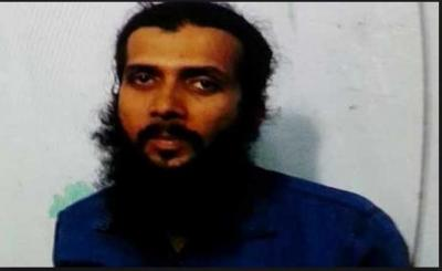 IM Operative Yashin Bhatkal set on hunger strike in Tihar Jail