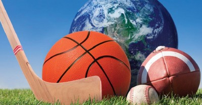 Impact of the COVID-19 pandemic on sports: Industry size plummets 35 pc