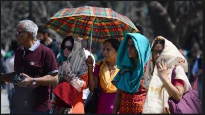 India's 15 cities listed as the world's warmest place; MP is in Top list