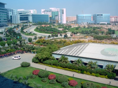 Telangana proposed for IT hub in tier II and III town