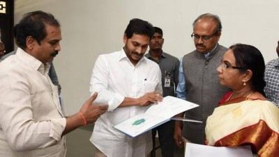 AP CM Jagan Mohan conducted review meeting on Covid, disclose planning