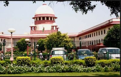 SC issue notice to Central Govt. on the review petitions to file a reply