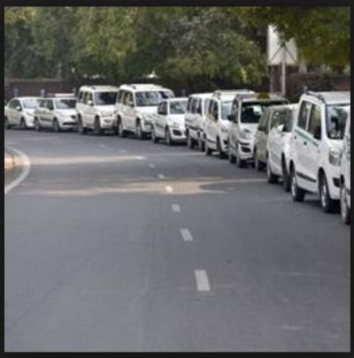 Delhi government cancelled the license of Motor Driving Schools