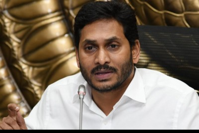 AP CM instructed officials to increase Covid hospital capacity