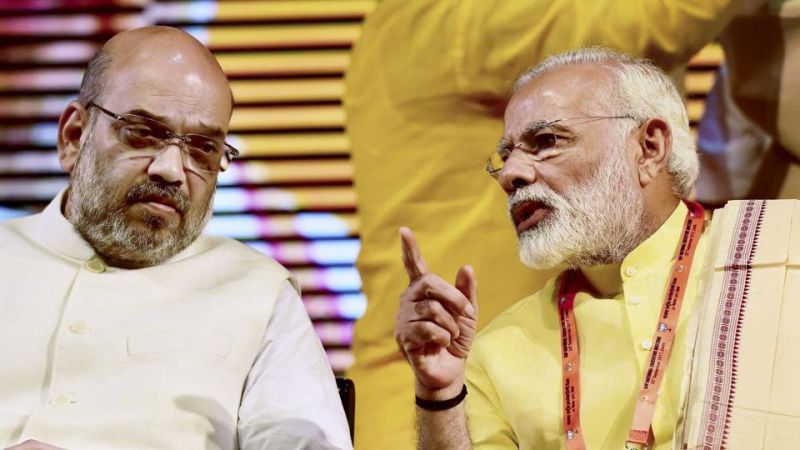 BJP faces shock in Haryana before the 2019 elections