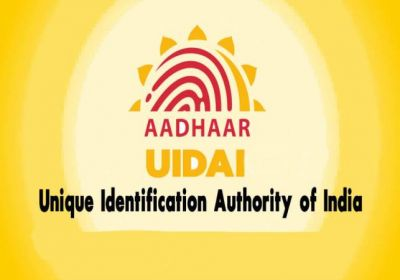 UIDAI clarifies 1800-300-1947  is not valid Aadhaar helpline number