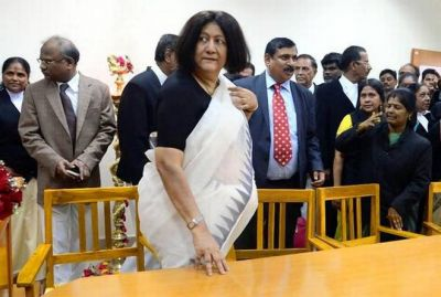 Indira Banerjee becomes the 8th women chief justice of Indian Supreme Court