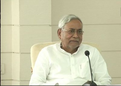 Bihar CM Nitish Kumar holds press conference on Muzaffarpur shelter home case