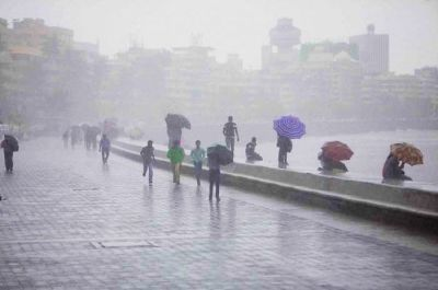 Heavy rains in many states in the next 24 hours, 183 deaths in UP so far