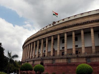 RS passes Criminal Law (Amendment) Bill, 2018 commonly by voice vote