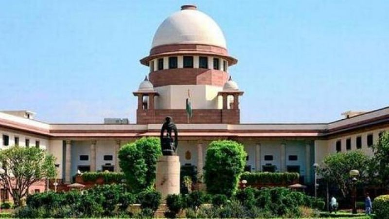 Do not release the identity of sexually harassed victims in any form: Supreme Court