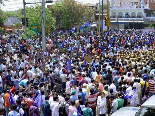 Dalit group calls off Aug 9  Bharat Bandh protest  today