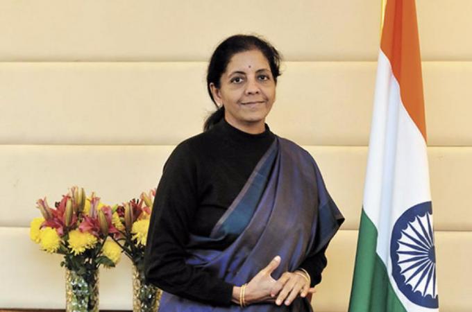 Nirmala Sitharaman slams opposition for questioning Rafale deal