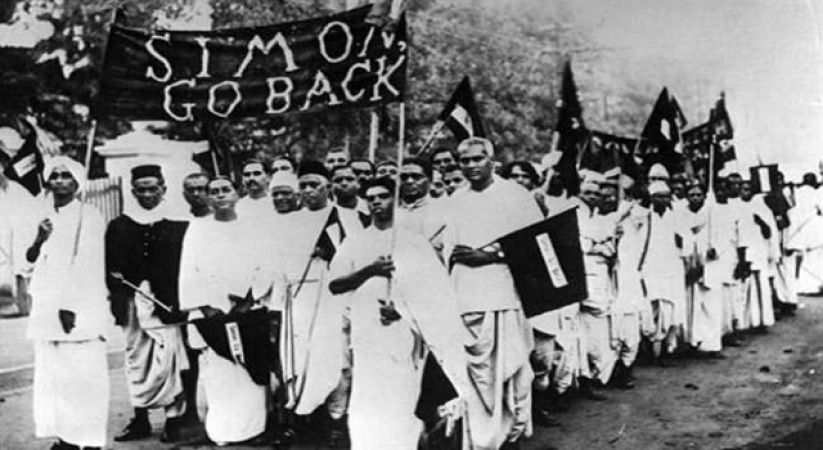 PM shares thoughts on 76th  anniversary of Quit India Movement