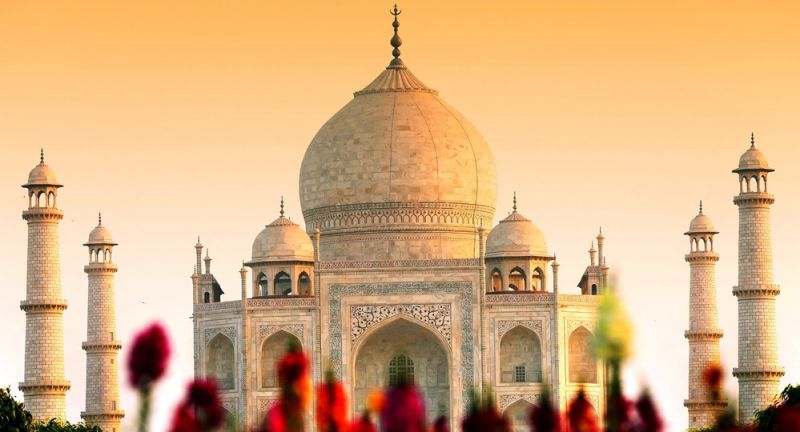 Hike in price to visit Taj Mahal and other monuments