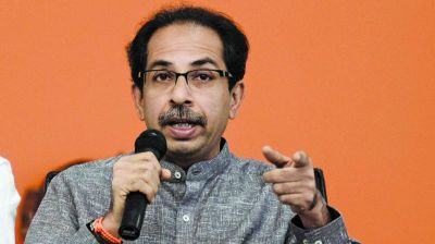 Shiv Sena warns Pakistan, says Home Minister's first step placed in Kashmir, second to be placed in PoK