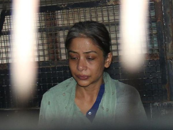 Indrani files an application for bail in special CBI Court