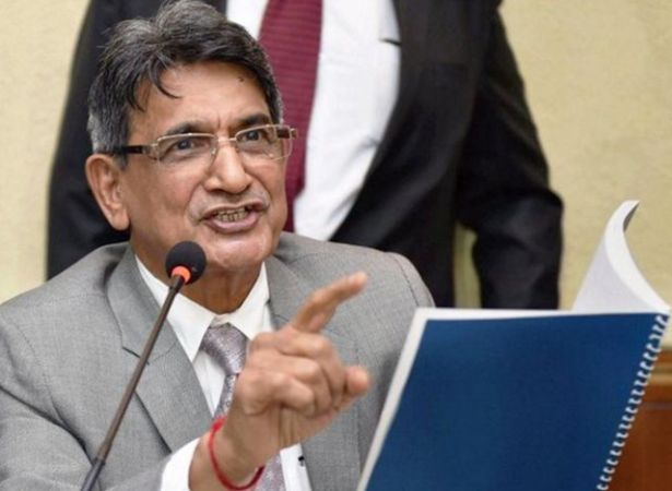 Justice Lodha disappointed with SC verdict