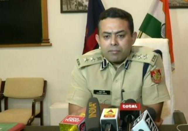 Accused of the NDMC rape case identified