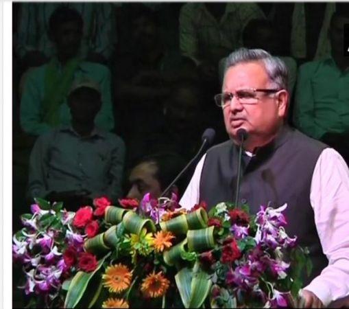 Chhattisgarh CM's new tiffin scheme to feed around 10, 80,000 labourers