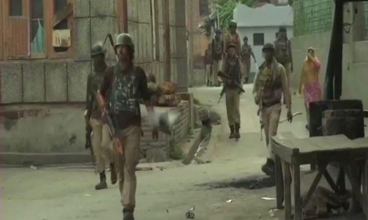 SOG personnel killed in encounter in Srinagar