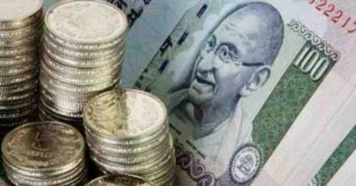 Rupee hits a record low of 70.32 against US dollar on trade deficit concern