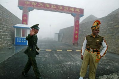 China attacks at Ladakh, new strategy to divert attention from Dokalam