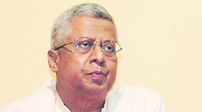 Tripura Governor Tathagat Roy tweets condolence message for Atal Bihari Vajpayee before his death