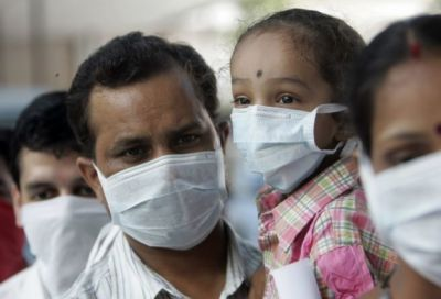 600 people have died due to Swine Flu, 210 died in only Gujarat