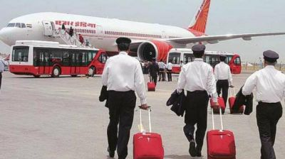 Air India pilots respond to management, threaten to quit jobs