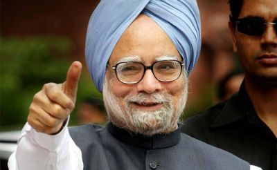 India witnesses growth of 10.08 percent during Manmohan's tenure: Report