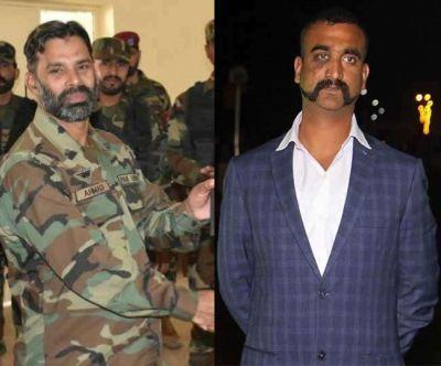 Pakistani commando behind capture of Abhinandan killed by Indian Army