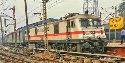 Delhi Railways to run Ladies Special Trains on Raksha Bandhan