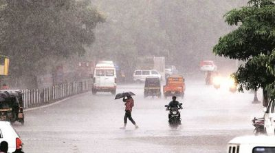 Meteorological Department issues alert on heavy rain in 16 states including Himachal and Uttarakhand