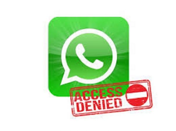 Whatsapp may shut down its business from India? Report