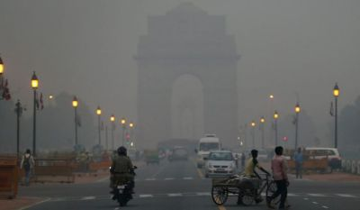 Delhi on top in the list of highest polluted cities and Bhopal on the lowest level of pollution: Report