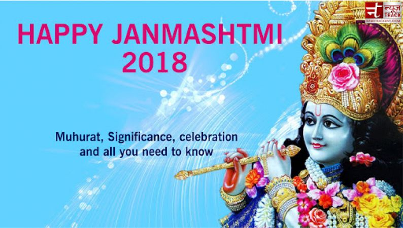 Janmashtami 2018:Muhurat, Significance, celebration and all you need to know