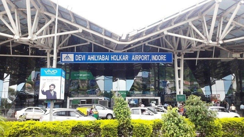 The first international passenger flight from Indore may start by December